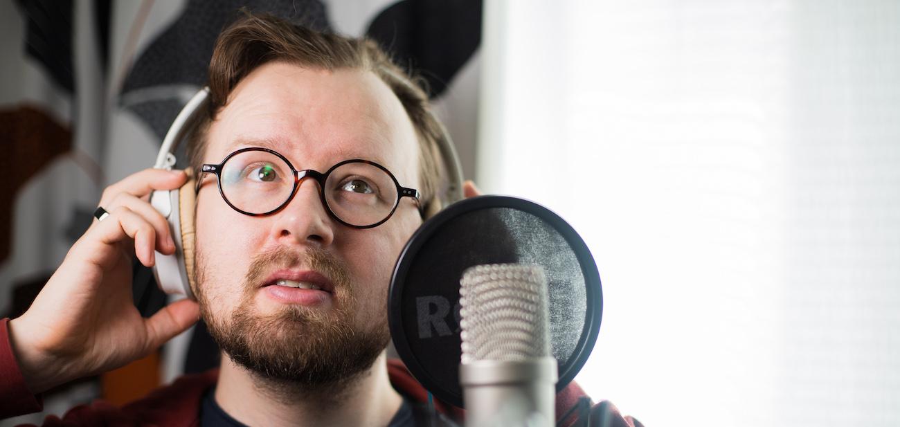 Jukka Aalho